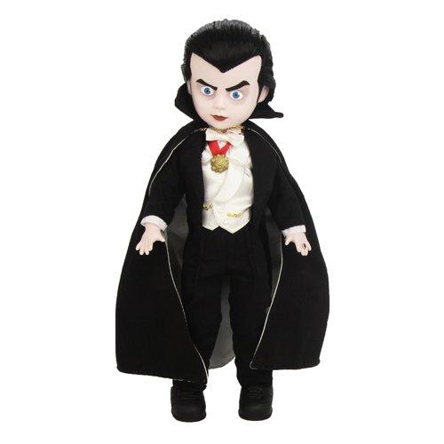 Mezco Toyz Living Dead Dolls - Mezco Toyz Living Dead Dolls Presents Universal Monsters Dracula 10