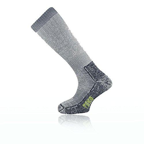 Teko Expedition Socks - SS18 - X Large - Grey