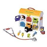 Vet Animal Hospital Toy Set Pretend Mini Clinic Parents Magazine