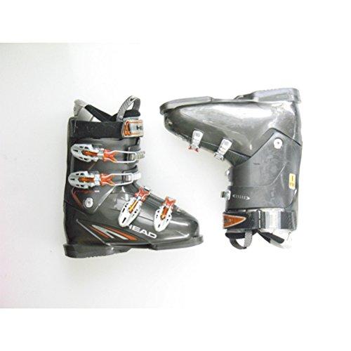 Used Head Edge +9 Ski Boots - 25.5 (9 Alpine Ski Boot)