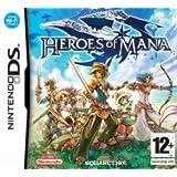 Square Enix Heroes of Mana