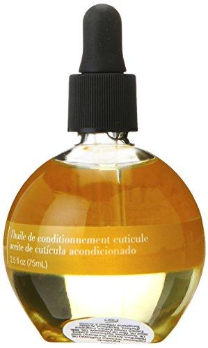 Cuccio Natural Milk & Honey Cuticle Revitalizing Oil - Lightweight Super-Penetrating - Nourish, Soothe & Moisturize…