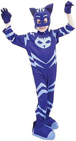Giochi Preziosi – Super pigiamini PJ MASKS disfraz Carnaval ...