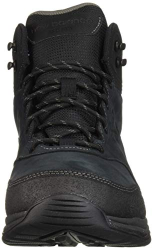 Walking Trail Mw1400 9 Boot New Black Men's 2e Us Balance 5 Etqxww7IA