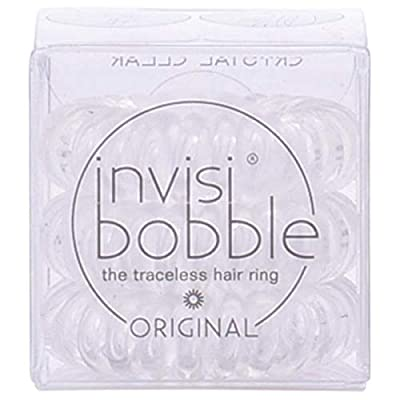Rubber Hair Bands Invisibobble