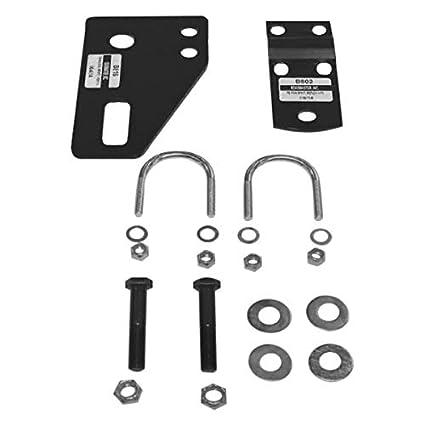 Amazon com: Roadmaster Reflex Steering Stabilizer Mounting
