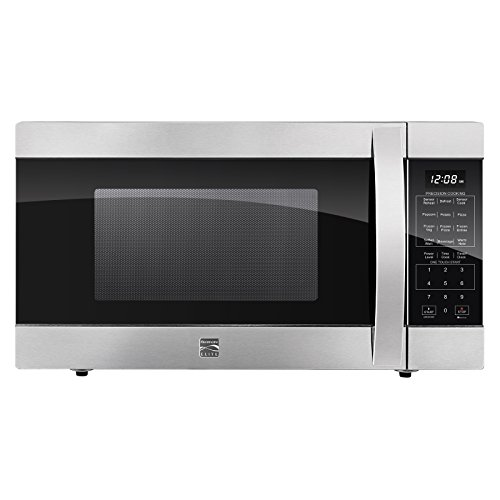Kenmore Elite 79393 2.2 Cubic Foot Counter Top Microwave Ove