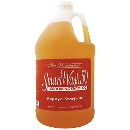 Chris Christensen Smart Wash 50 Papaya Star Fruit Shampoo