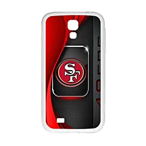 The San Francisco 49ers Cell Phone Case for Samsung Galaxy S4