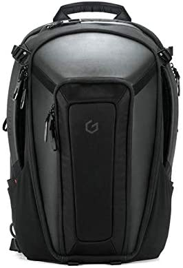 Carry+ Professional Laptop Backpack 15 Inch Hard Shell Protection Gaming Computer Bag