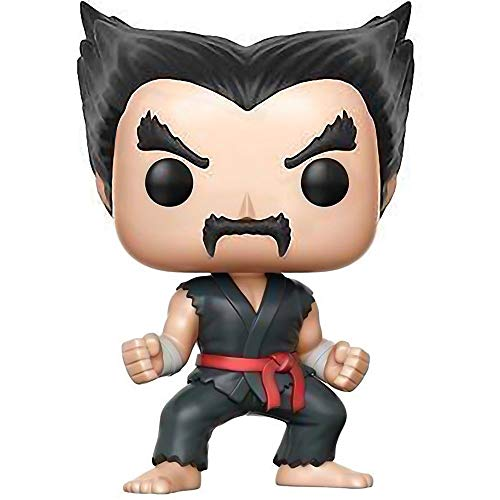 Tekken Tag Tournament Limited Tekken #200 Heihachi