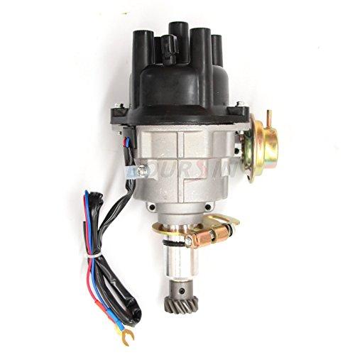 Electronic Distributor For Nissan B110 B120 B210 Pickup 120Y A12 A14 A15 Datsun 120 310 1000 1200