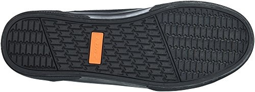 Lugz Mens Stockwell Sneaker Black JiSLDCS