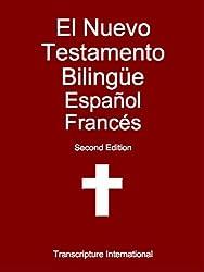 El Nuevo Testamento Bilingüe Español Francés