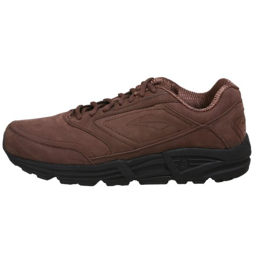 Hommes Nordic Brooks Walking 221 Addiction Chaussures marron Walker Marron wxdSTdA