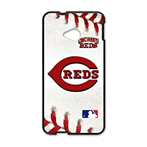 Cincinnrti Reds Cell Phone Case for HTC One M7