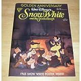 Golden Anniversary, Walt Disney's Snow White and the Seven Dwarfs