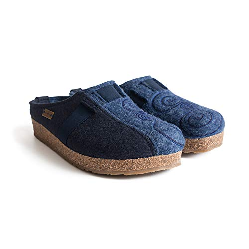 Trim Clog Shoes - 9