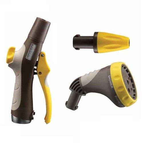 Nelson Twist-N-Lock 3 Piece Watering Set 50810