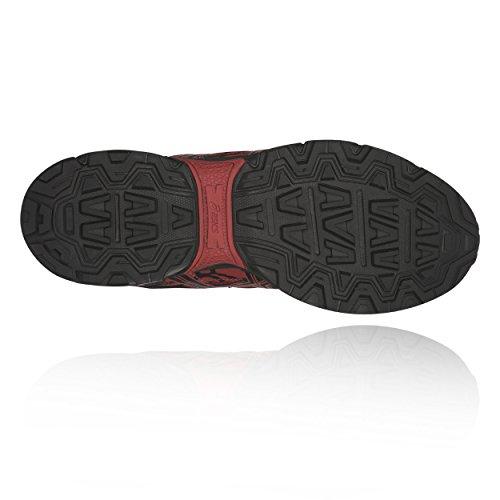 6 Sentier Gel Noir Asics Chaussures Course Sur De venture Aw18 wCqCTB0t