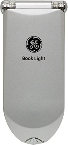 GE Battery Operated Silver 17205