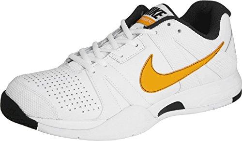 Nike Women's Lunarglide 9 Cool Grey/Black Pure Platinum Running Shoe 7