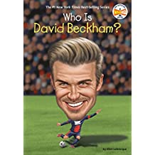 Who Is David Beckham? (Who Was?)