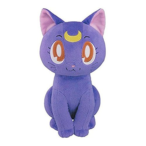 Banpresto Sailor Moon Plush Doll