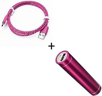 Pack de batería para Samsung Galaxy A40 Smartphone Tipo C (Cable ...