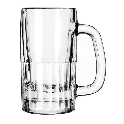 10 oz. Tankard (Set of 12)