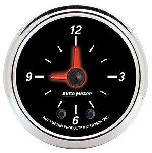 Clock Gauge - 8