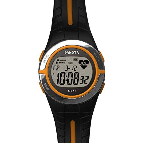 dakota-watch-3690-9-heart-rate-monitor-watch-orange