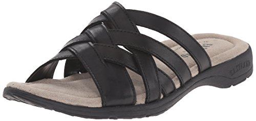 Eastland Dress Hazel Black Sandal Women's vv1xqwBA