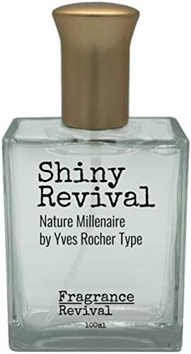 Shiny Revival, Nature Millenaire by Yves Rocher Type