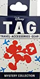 Disney Pin - TAG Mystery Collection - Mystery 2 Pin Set