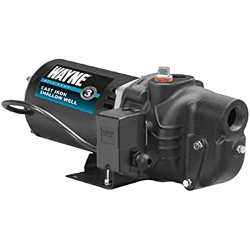 Goulds J10s Shallow Well Jet Pump Industrial Pumps