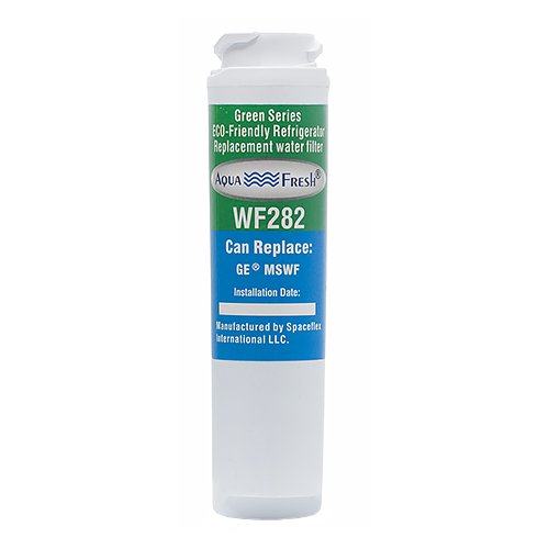 Aqua Fresh Replacement Water Filter For GE MSWF / MSWFDS / WF282 (6 Pack)