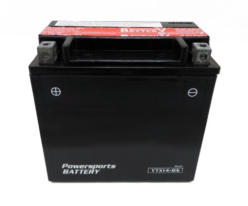 14 Bs Battery - 6