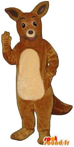 Disfraz canguro. Canguro Traje: Amazon.es: Juguetes y juegos