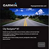 Garmin Map City Navigator Egypt NT (SD/microSD card) For Sale