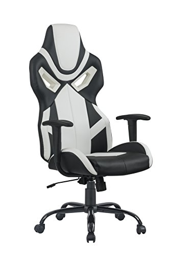 41mCc67J6PL - BestOffice-High-Back-Recliner-Office-Chair-Computer-Racing-Gaming-Chair