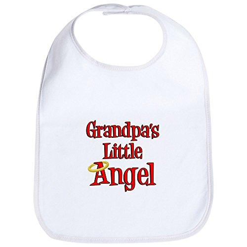 Little Angel Bib - 4