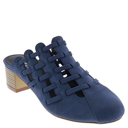 Bellini Patty Womens Slip Sur Bleu