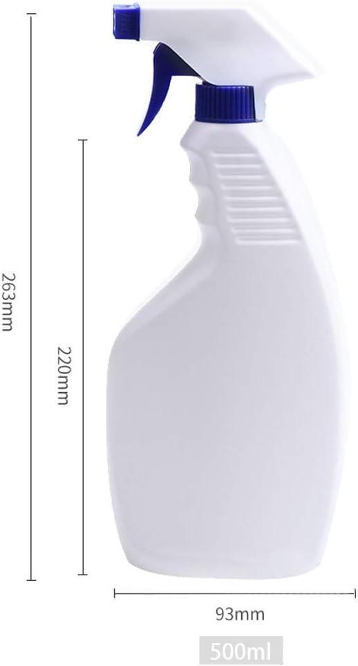 500ml Covermason 2er Set Pflanzen Spr/ühflasche 500ml Spr/ühflaschen Plastik Pflanzenspr/üher f/ür Putzmittel Alkoholfl/üssigkeit