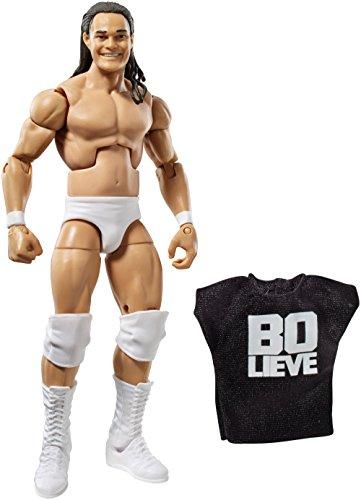 WWE Elite Collection Series #36 -Bo Dallas