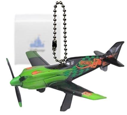 "Amazon.com: Disney/Pixar Aviones ""Ripslinger Llavero ..."