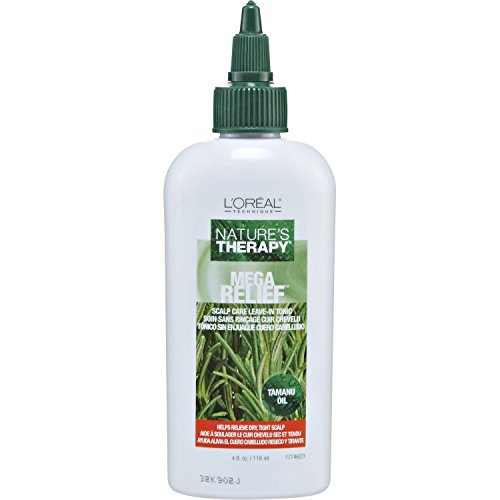 LOreal Natures Therapy Relief Treatment
