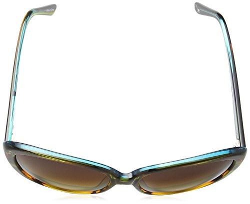 Lunettes Sunglass Femme soleil Tortoise Green de K00031900 Fash Kipling Vert tqnw5AFWU