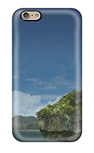 Shirley P. Penley's Shop Discount Snap On Case Cover Skin For Iphone 6(coastal Thailand)