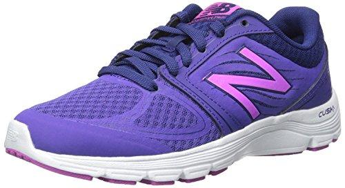 New Balance Womens 575v2 Comfort Ride Running Shoe, Porpora, 40 EU/6.5 UK